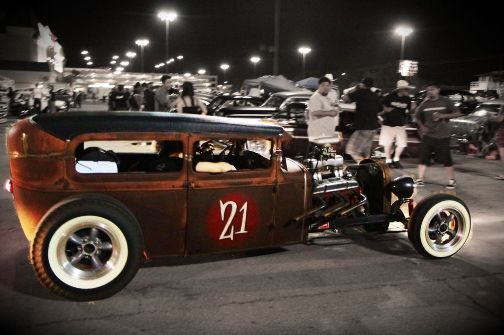 Vegas Rat Rods Cars Rods Pinterest Rats Cars And Dream Cars