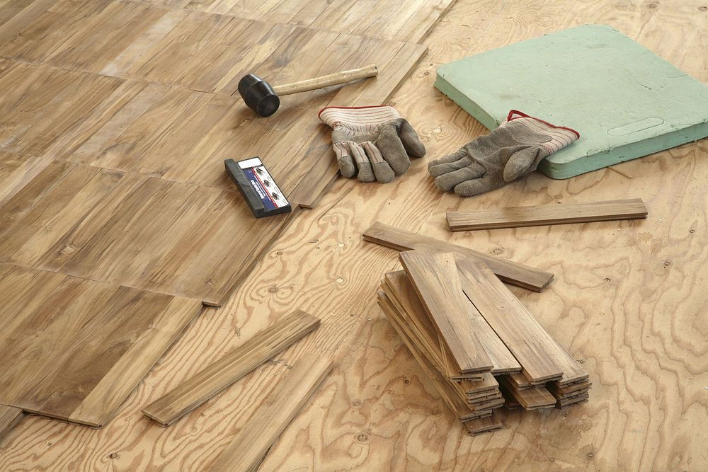 4 Mistakes You Should Avoid When Installing Hardwood