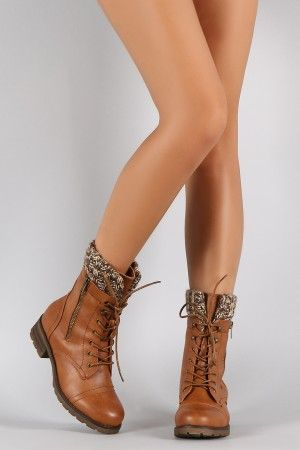 Boots, Ankle boots