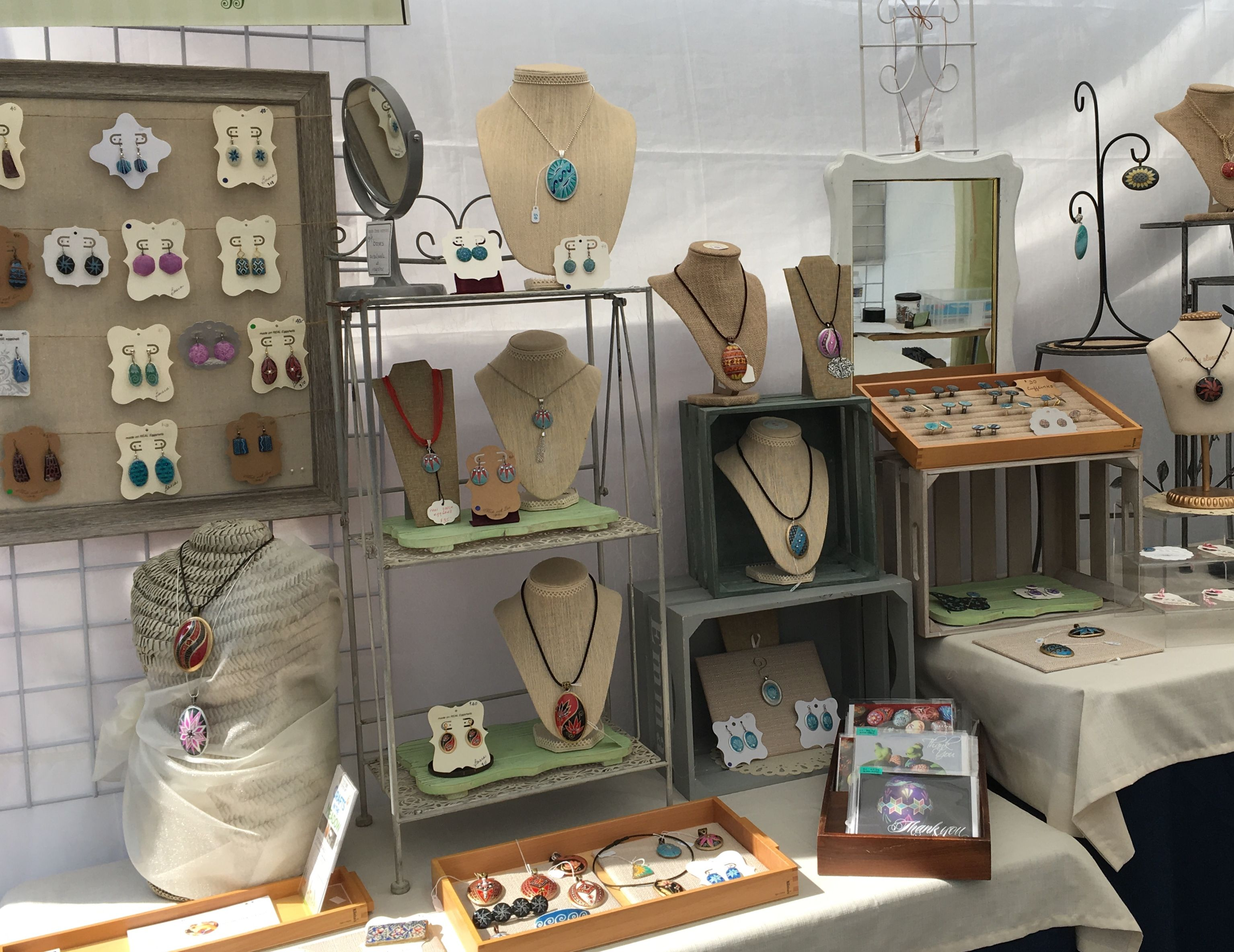 Pin By Basia Andrusko On Craft Booth Setup Ideas Craft Booth