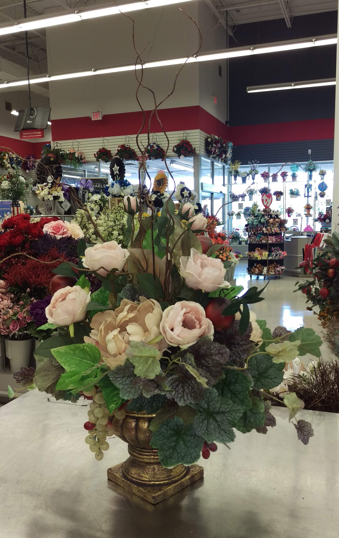 Fall 2017 By Randi Sheldon At Michaels 1600 Michaels Floral