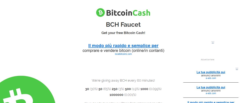 come scambiare bitcoin per ethereum su gdax