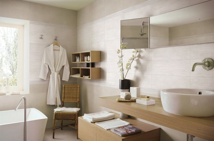 The eco-active, anti-pollutant and anti-bacterial tile by Iris ...