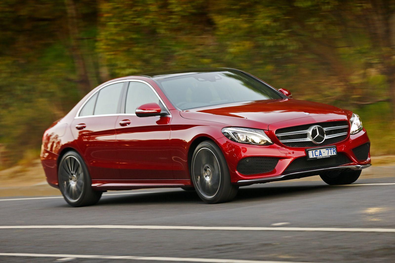 2015 Mercedes Benz C Class Avoids Luxury Car Tax Across The Board Benz C Mercedes Benz Benz