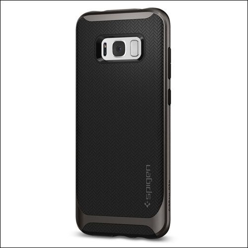 samsung galaxy s8 plus hybrid case