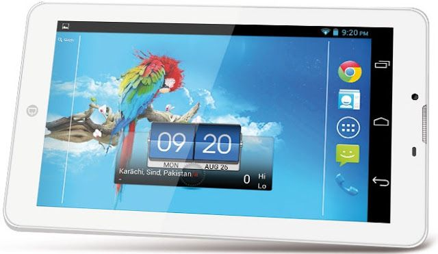 China Mobile: Dany Genius Tablet G4 MT6577 Stock Firmware
