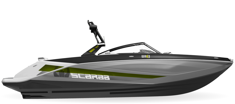 255 Impulse Wake Edition Jet Boats Boat Boat Wraps