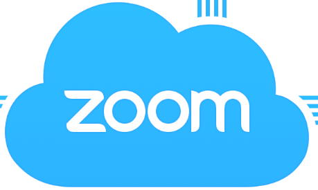 Zoom Record Video Conferences in HD Conference logo
