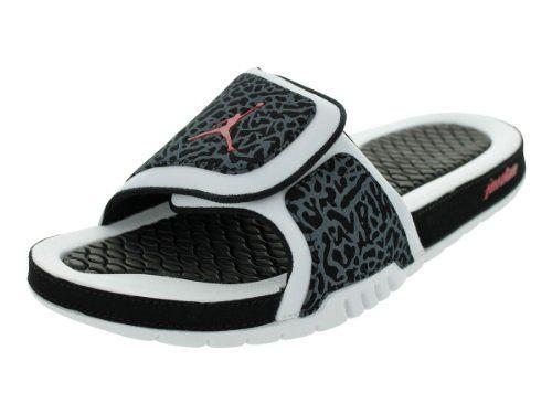 f6b045ba249f Nike Men s Jordan Hydro 2 Sandals