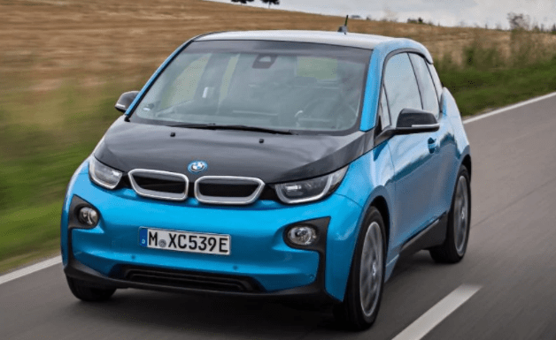 New Bmw I3 2018 Range Price And New Electric Car Design Cars Price