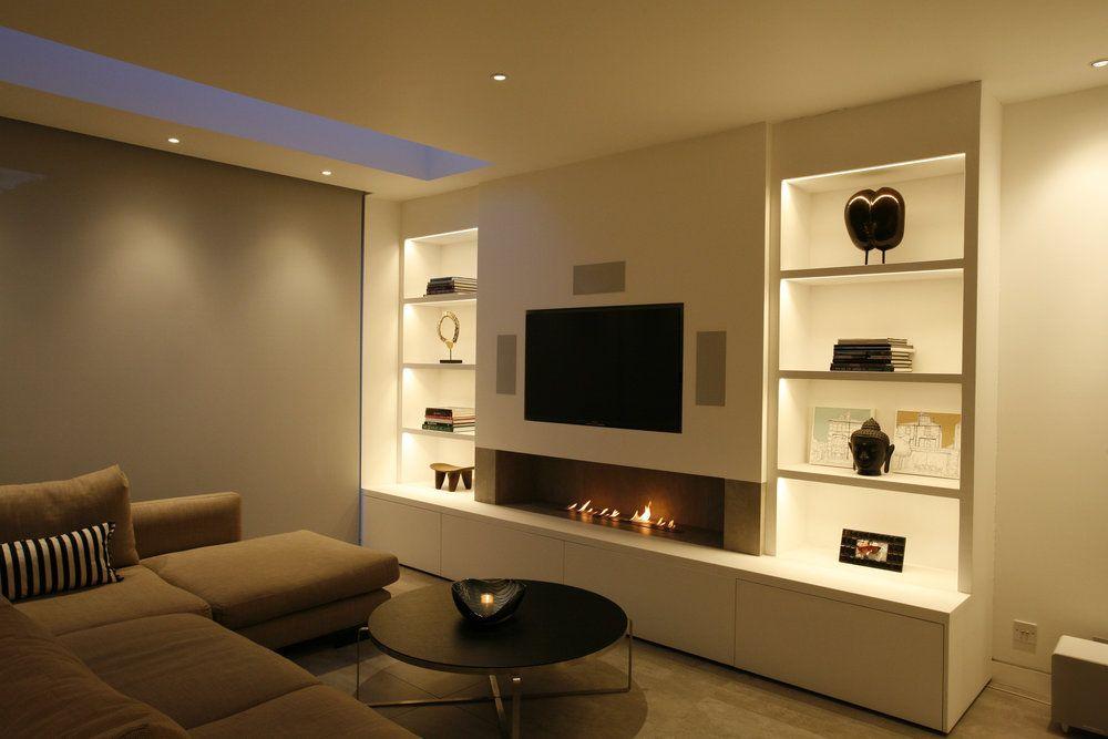 Sian Baxter Lighting Design - independent resident