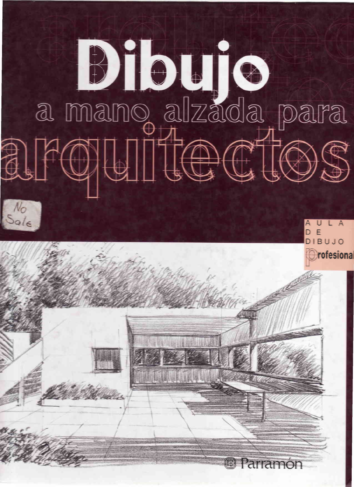 Dibujo a mano alzada para arq documents for Croquis un libro de arquitectura para dibujar pdf