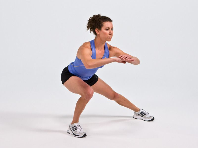 Image result for lateral squat