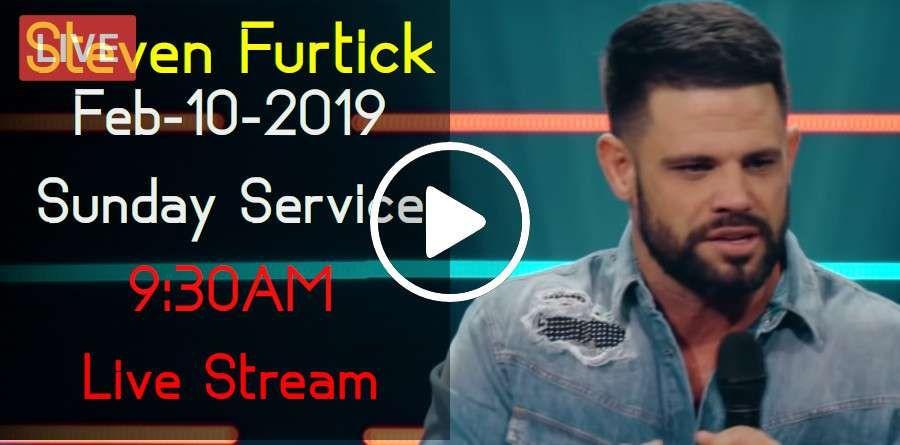 Steven Furtick February-10-2019 Sunday Service 9 30AM