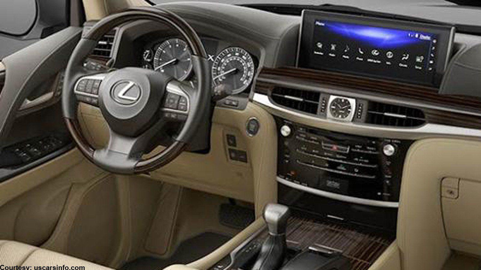 2018 lexus lx570 leather wrapped heated steering wheel