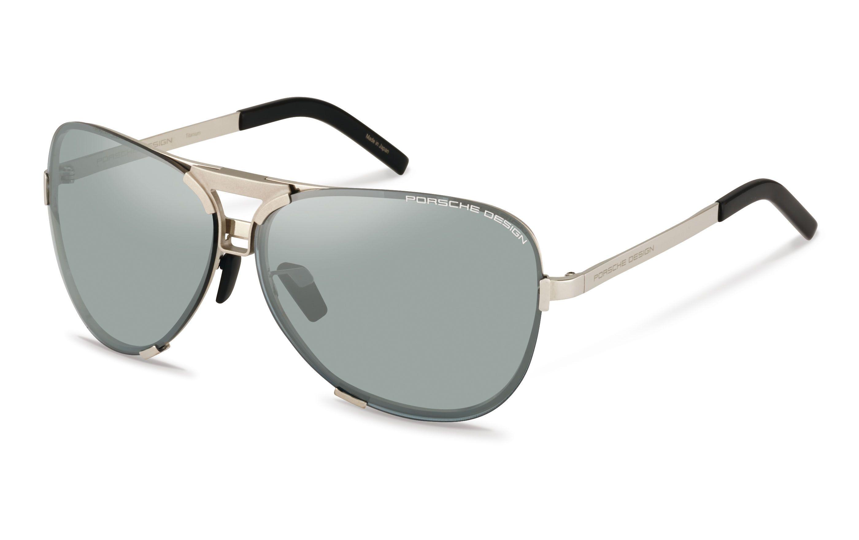 Porsche Herren Sonnenbrille: Porsche Design: