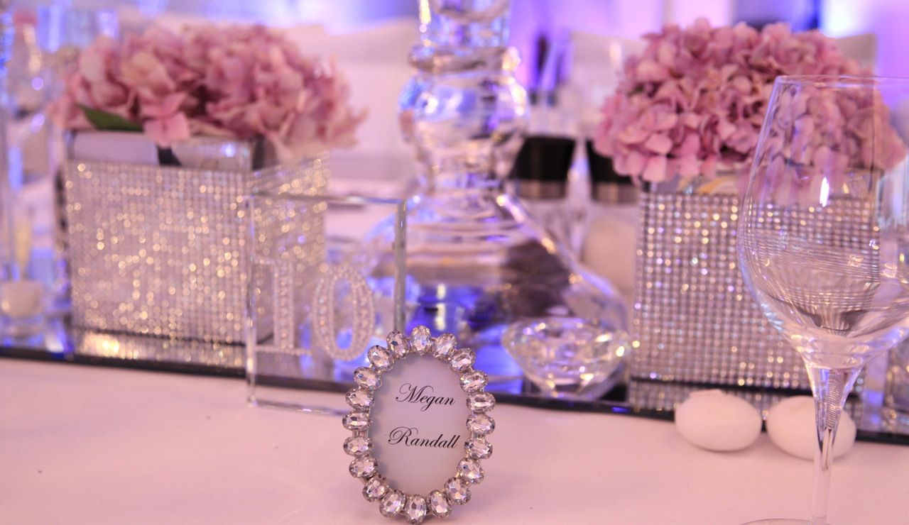 Wedding Decoration Brisbane- All About Venues- Table Centrepieces ...