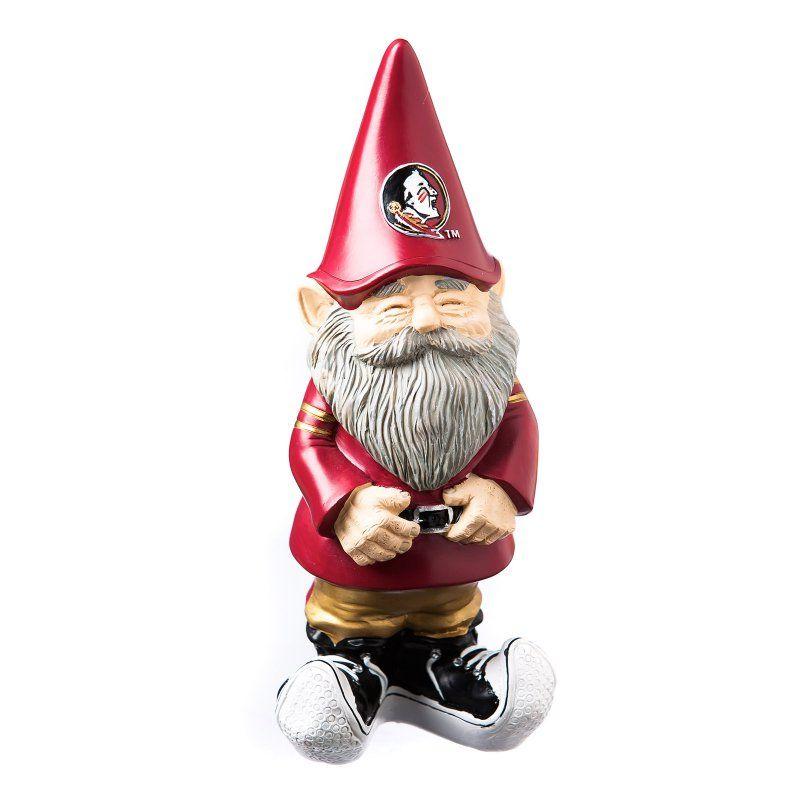 Team Sports America NCAA Garden Gnome - 54102B