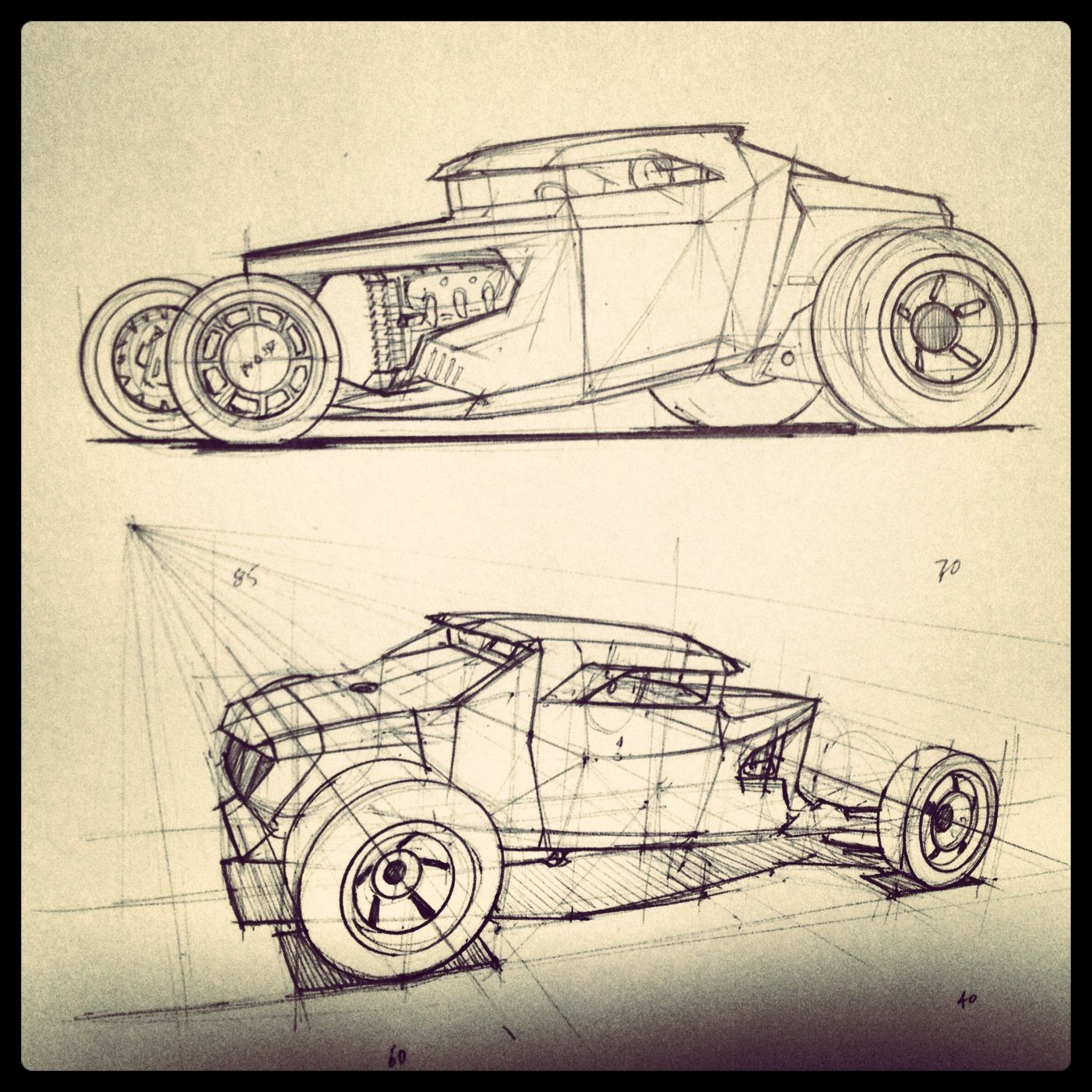 pin by character design references on vehicle design