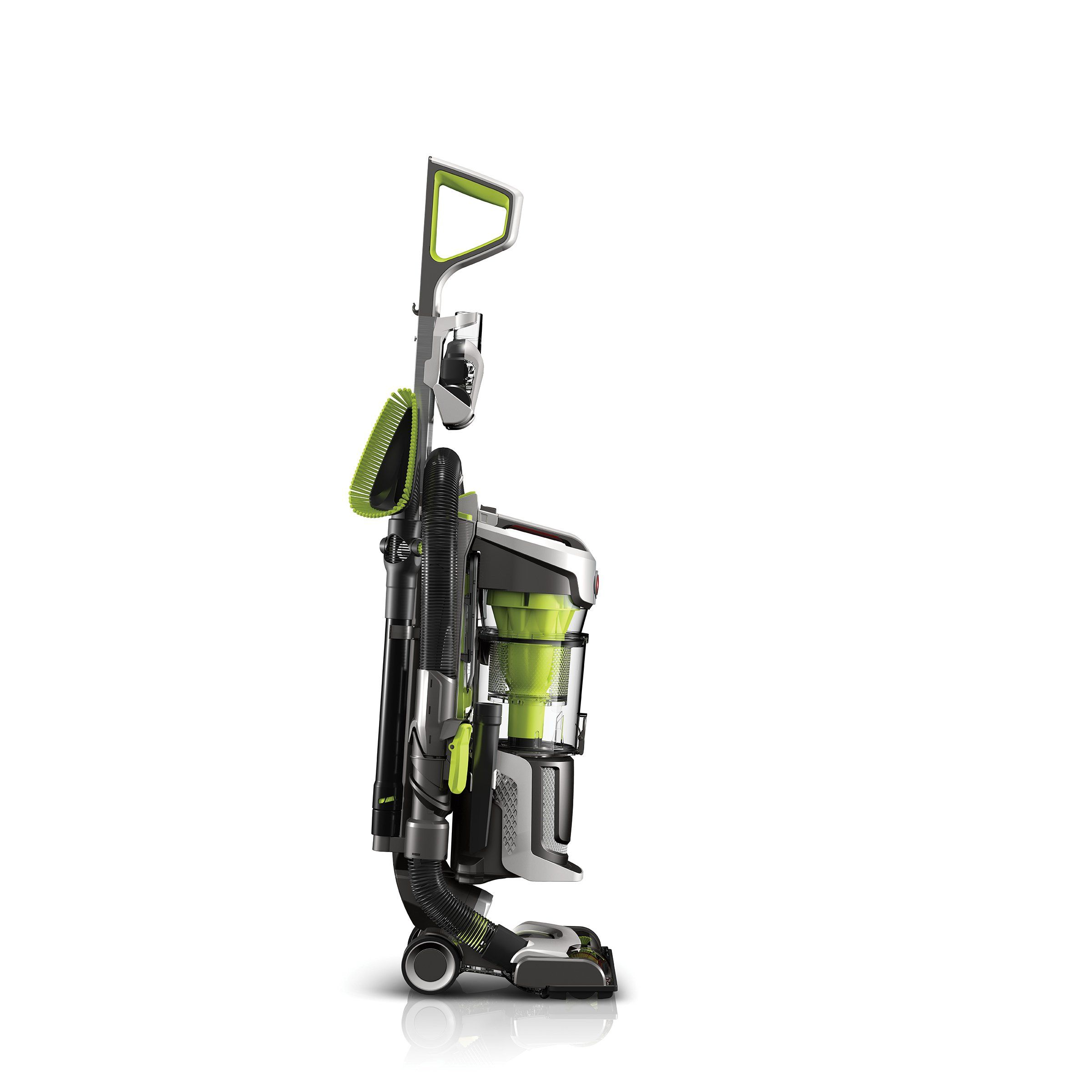Hoover Vacuum Cleaner Air Lift Deluxe Bagless Corded