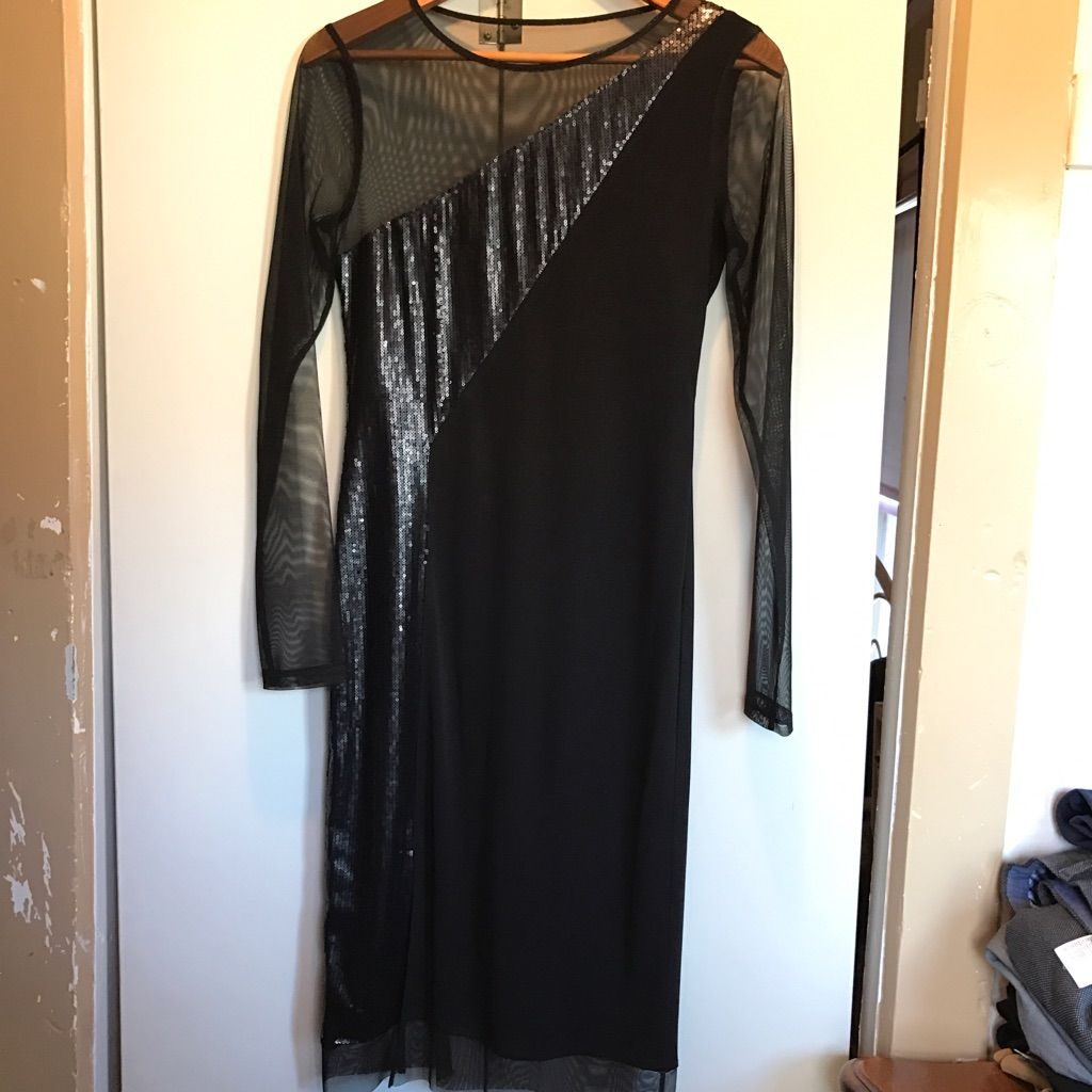 Bcbg maxazria dress only worn once products