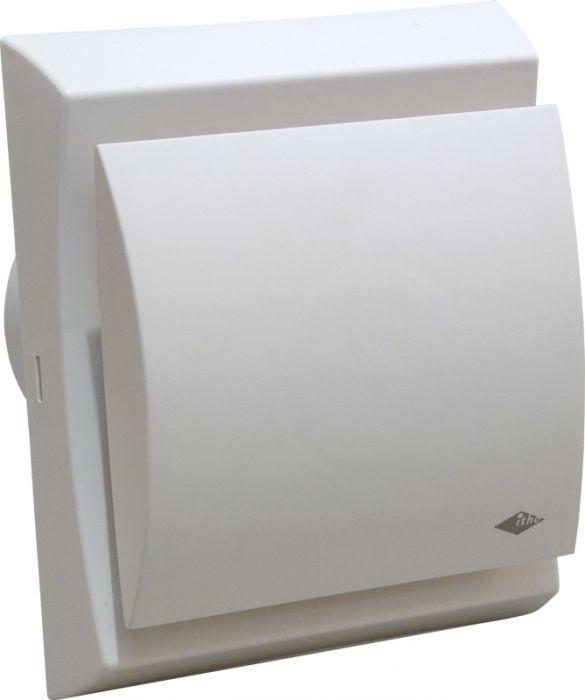 Itho Badkamer Ventilator Btvn203ht Hygrostaat Timer Nedco Badkamer