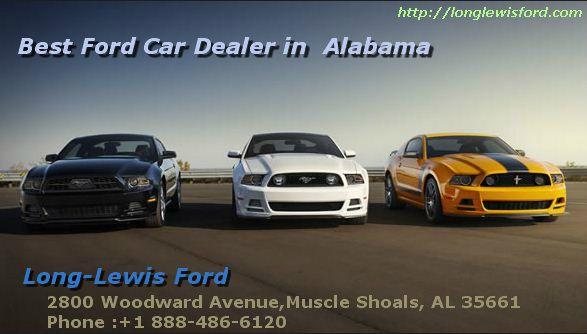 Alabama S Oldest Ford Dealer And The Largest Automotive Retailer