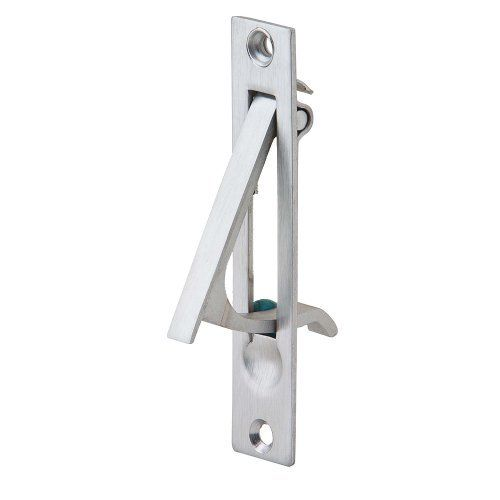 Ives By Schlage 230b26d Sliding Door Edge Pull Color Satin Chrome Size 1 Pack Model 230b26d Read More At The Image Link