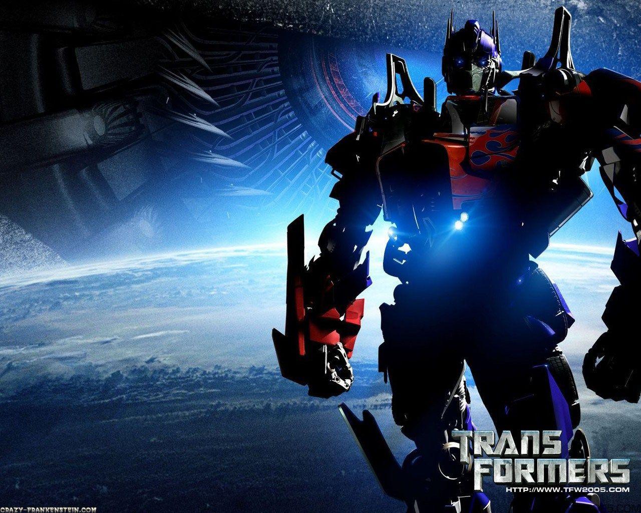 hd optimus prime wallpapers
