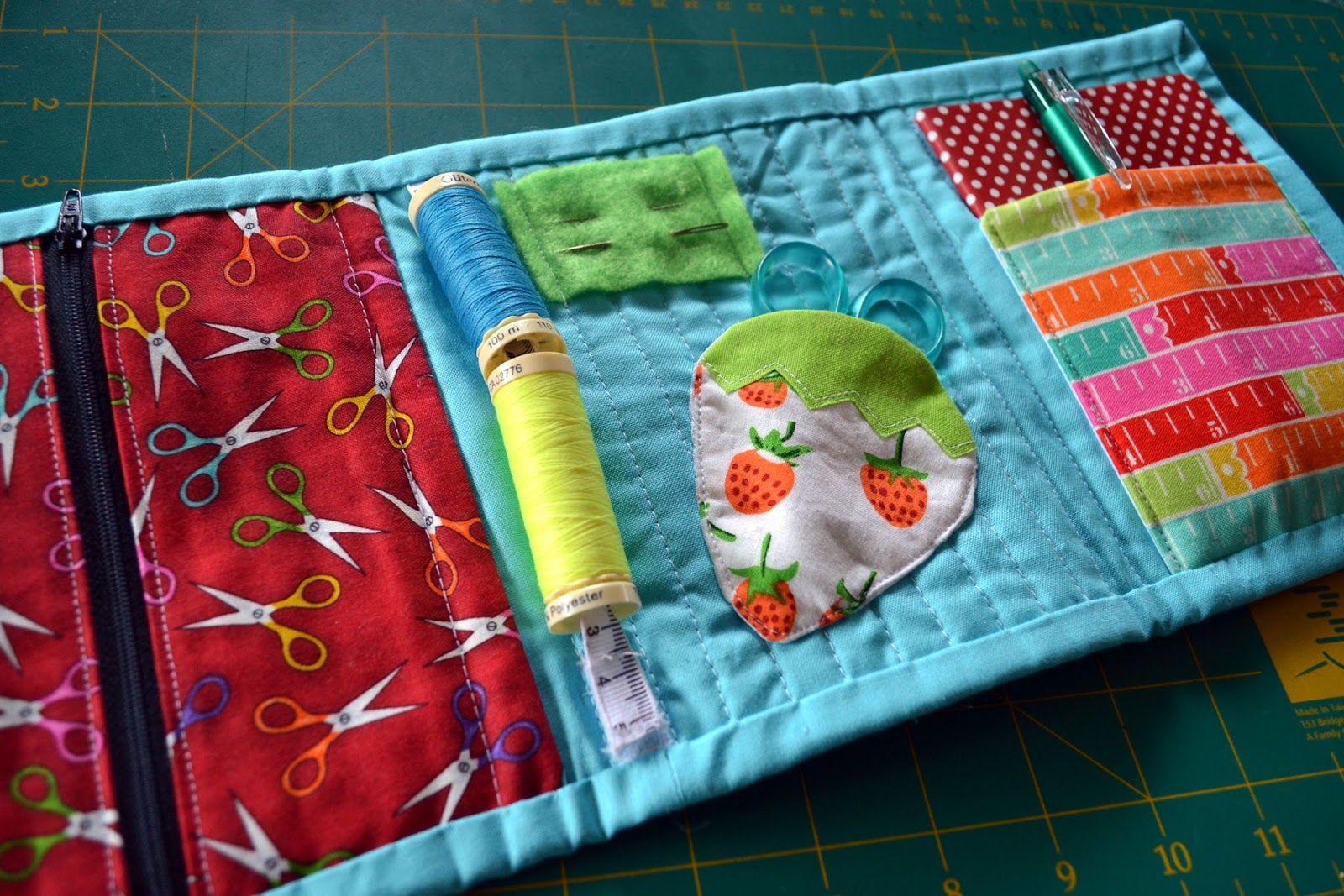 gemini stitches: Keep Calm Binding Kit