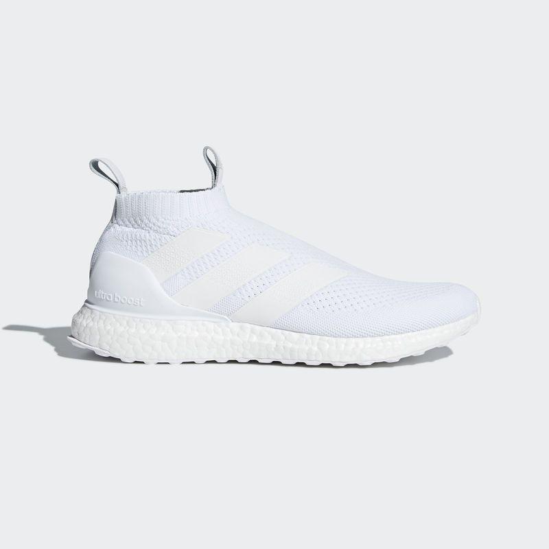 adidas PureControl Ultra Boost White