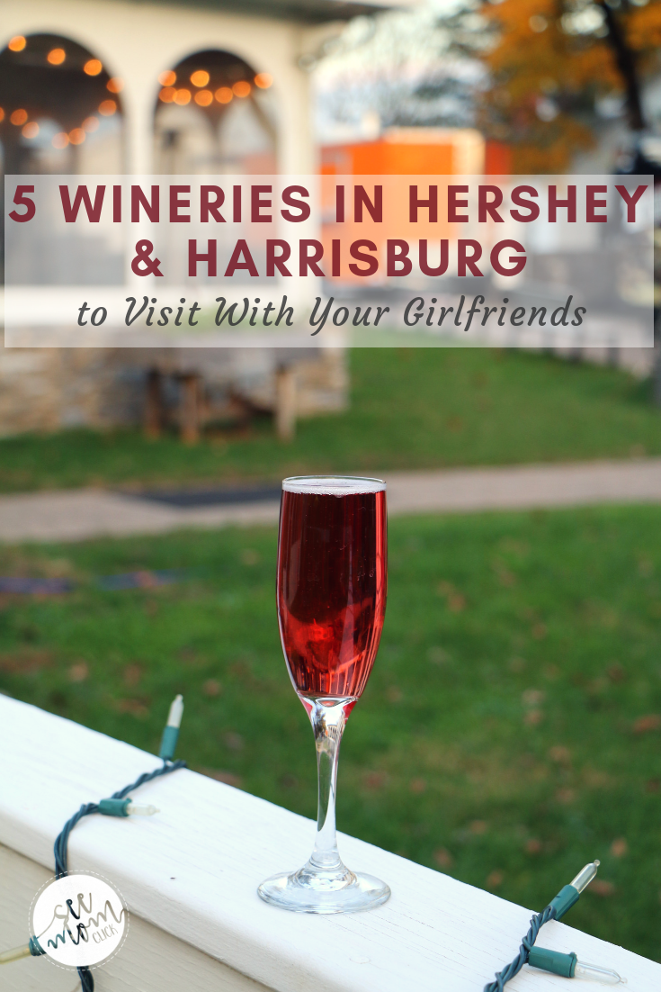 Wineries In Hershey Pa Wineries In Harrisburg To Visit With