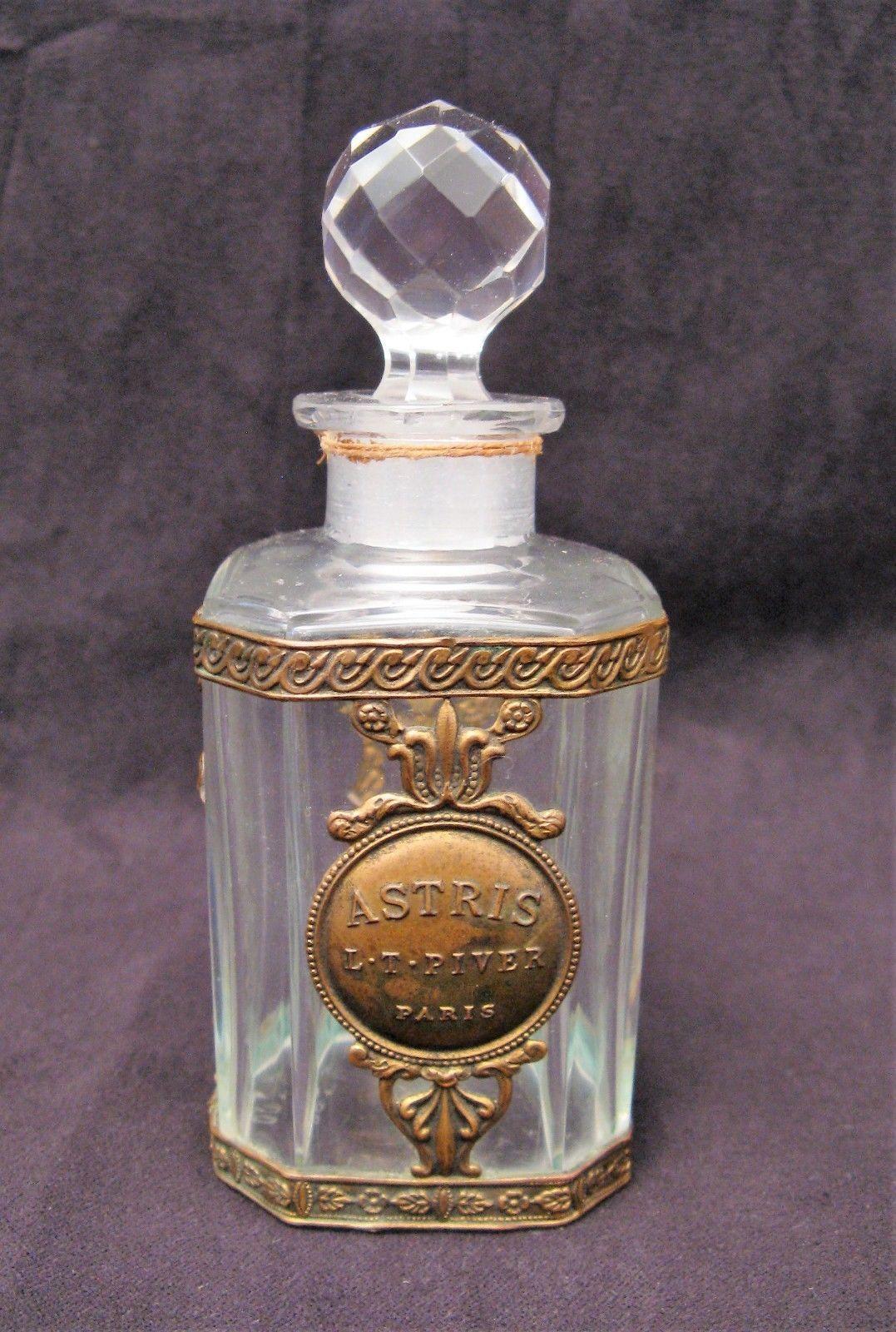 À Détails Rare Sur Parfum Flacon vm8nwN0