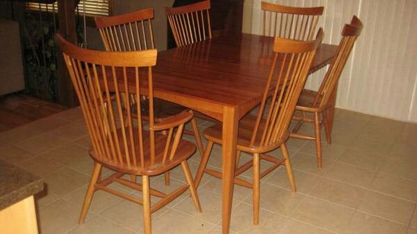 Craigslist Chairs I Kick Myself For Not Buying Chair Kitchen