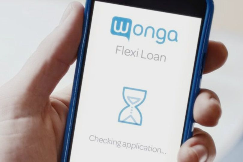 International Lending Brand Wonga Diversify from Traditional Payday