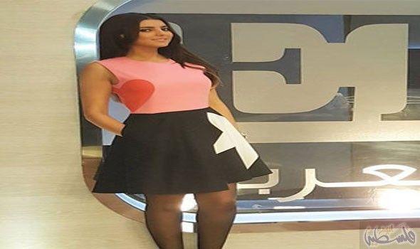تعرفي على أجمل إطلالات الإعلامية المغربية مريم سعيد Black Dress Fashion Little Black Dress