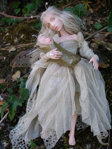 Fairy & Baby