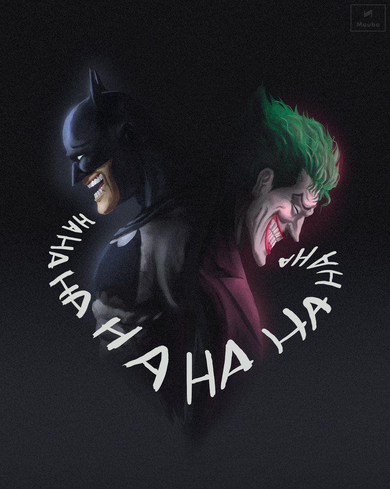 """""""Solo se necesita tener un mal día para volverte loco, ¿has tenido un mal día?"""" ¡Buenas! El otro día me vi la película """"The Killing Joke"""" y NECESITABA dibujar algo de ..."""