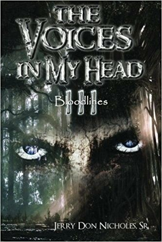 Voices in my head book