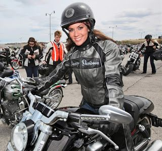 Harley davidson dating service