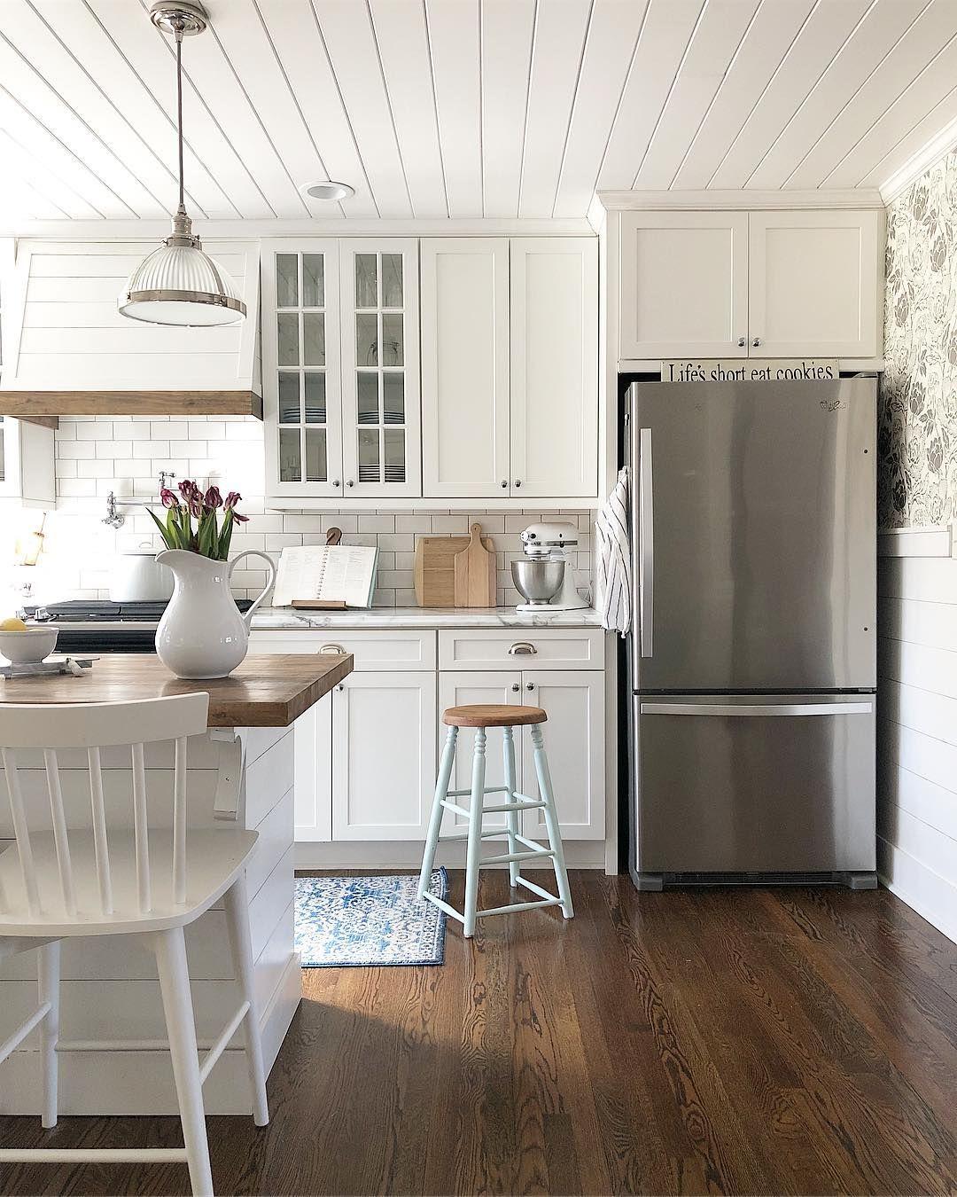 Pin von Rachel Faga auf kitchen. | Pinterest | Küchen inspiration ...