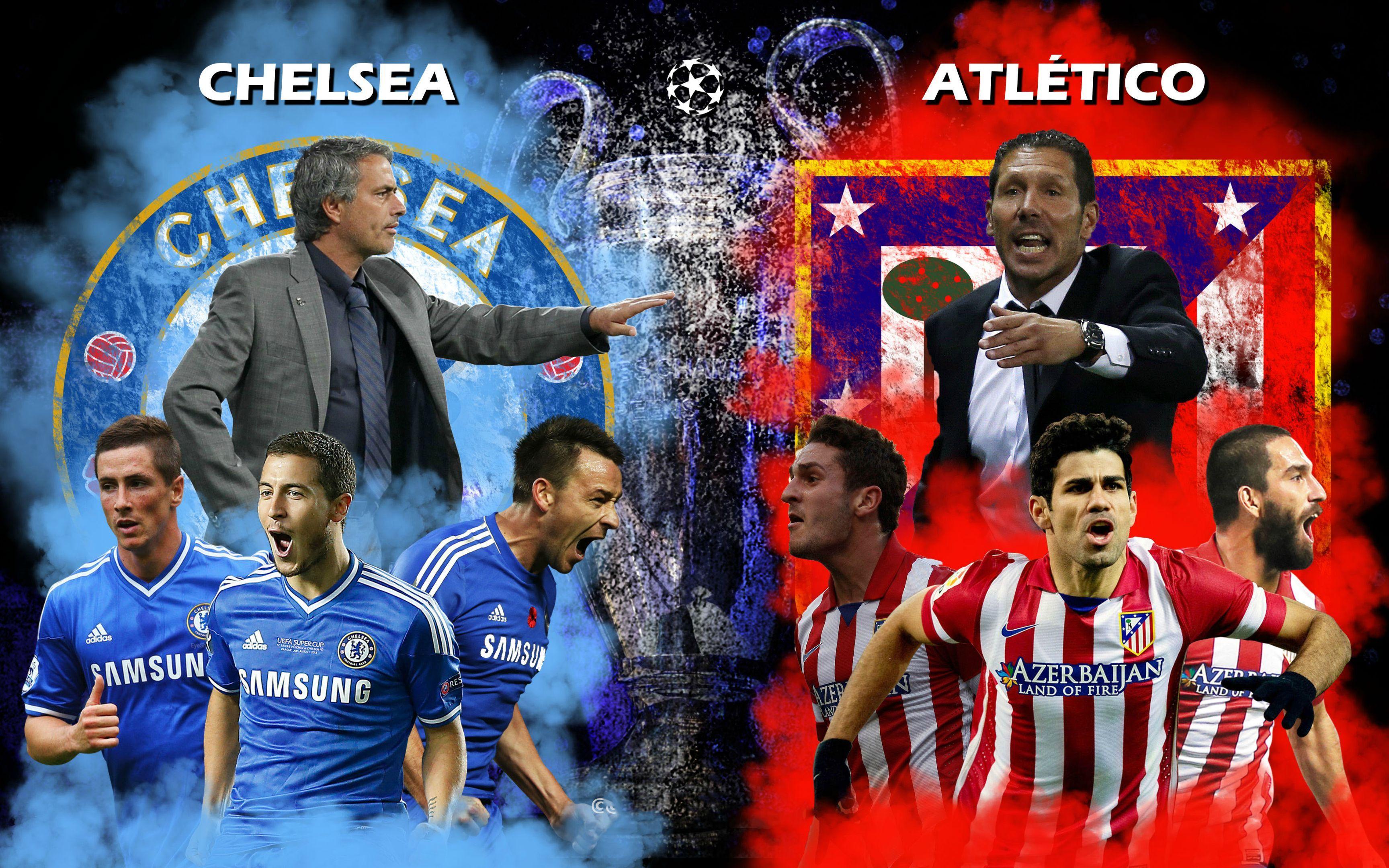 Chelsea Vs Atletico Madrid Live Uefa Champions League Watch Imgur Atlético Madrid Chelsea Madrid