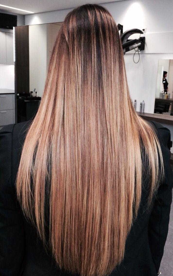 Love my balayage haar | Red hair | Pinterest | Balayage, Red hair ...