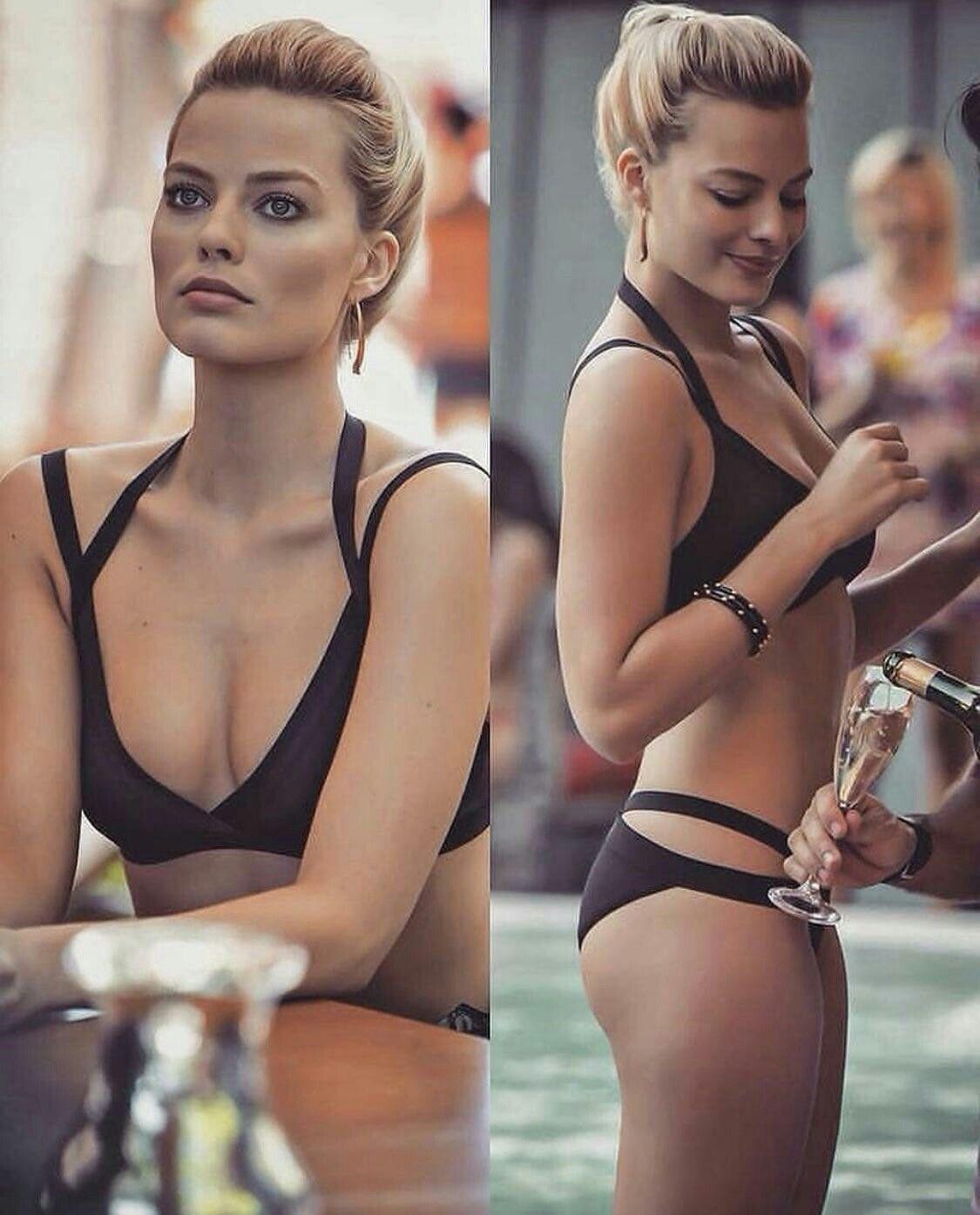 Margot robbie hot pics