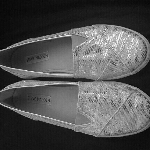 Steven Madden's Boater Shoes Steven Madden's Boater Shoes Steven by Steve Madden Shoes Flats & Loafers