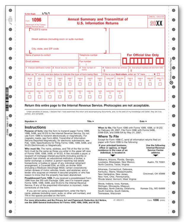 Tuesday February 18 2014 Financial Institutions To Mail Out Form