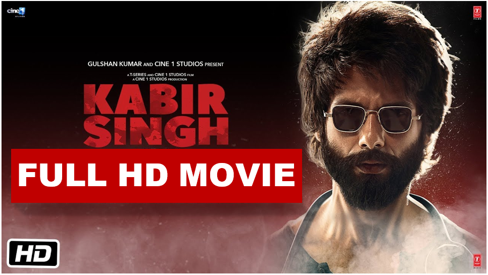 Download Film India Kabir Singh Sub Indo - FilmsWalls