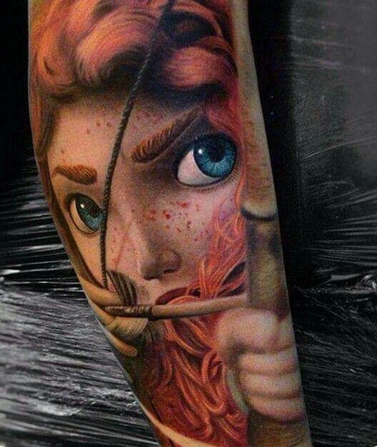Tattoo Tatuagem Ink Inked Bodymodification Alineymarques