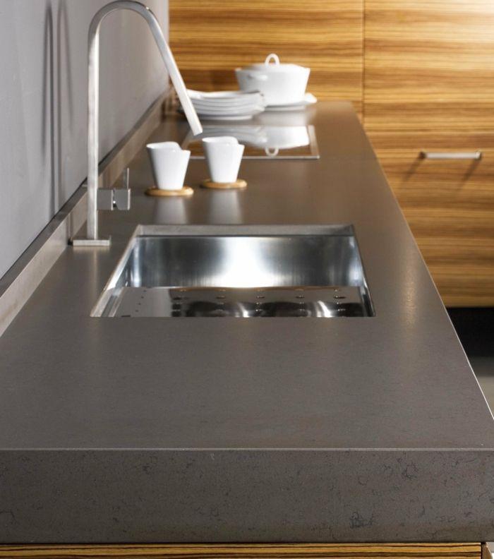 quartz küchenplatte arbeitsplatte küche küchenarbeitsplatten ... | {Küchenplatte 1}