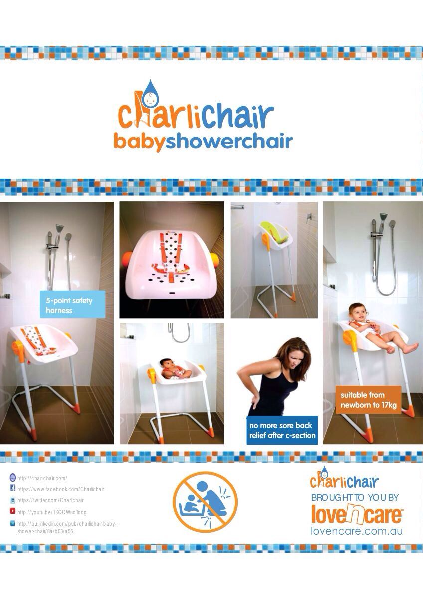 We love baby bath chairs and baby baths. This is why we created www ...